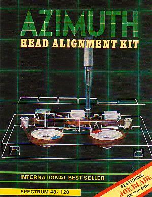 Azimuth Head Alignment Kit