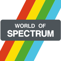 World of Spectrum - Software Outlet issue 087 outlet