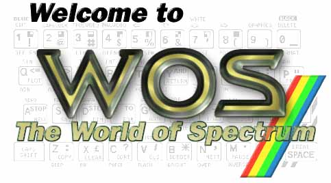 [Welcome to The World of Spectrum]
